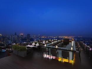 Anantara Sathorn Bangkok Hotel Bangkok - Sky Bar and Restaurant