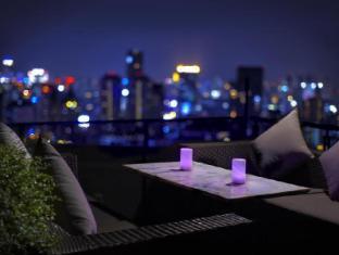 Anantara Sathorn Bangkok Hotel Bangkok - Zoom - Unwind At Sunset