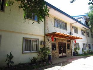 파크 힐 호텔 막탄