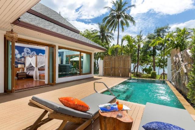 กระบี่ รีสอร์ต พูล วิลลา – Krabi Resort Pool Villa