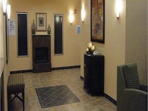 Holiday Inn Express Hotel & Suites Dumas
