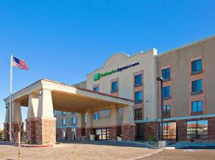 Holiday Inn Express Hotel And Suites Twentynine Palms Joshua Tree