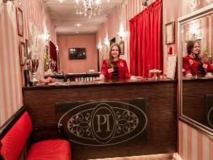 Premiere Luxe Hotel
