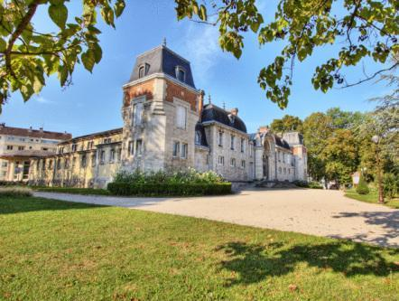 Residence Des Thermes