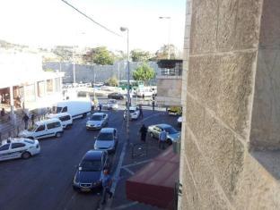 Rivoli Hotel Jerusalem - Aussicht