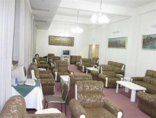 Rivoli Hotel Jerusalem - Empfangshalle