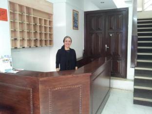 Rivoli Hotel Jerusalem - Rezeption