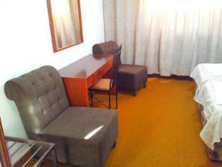 Rivoli Hotel Jerusalem - Gästezimmer