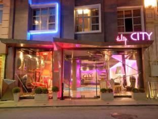 Pera Tulip City Hotel