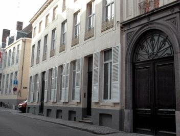 BandB La Maison Zenasni