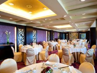 Grand Coloane Resort Macao - Restaurant