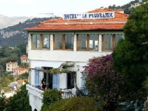 โรงแรมเลอ พาโนรามิค (Le Panoramic Hotel)