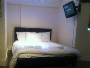London Olympus Hotel