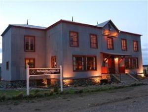 Hotel Patagonia Rebelde