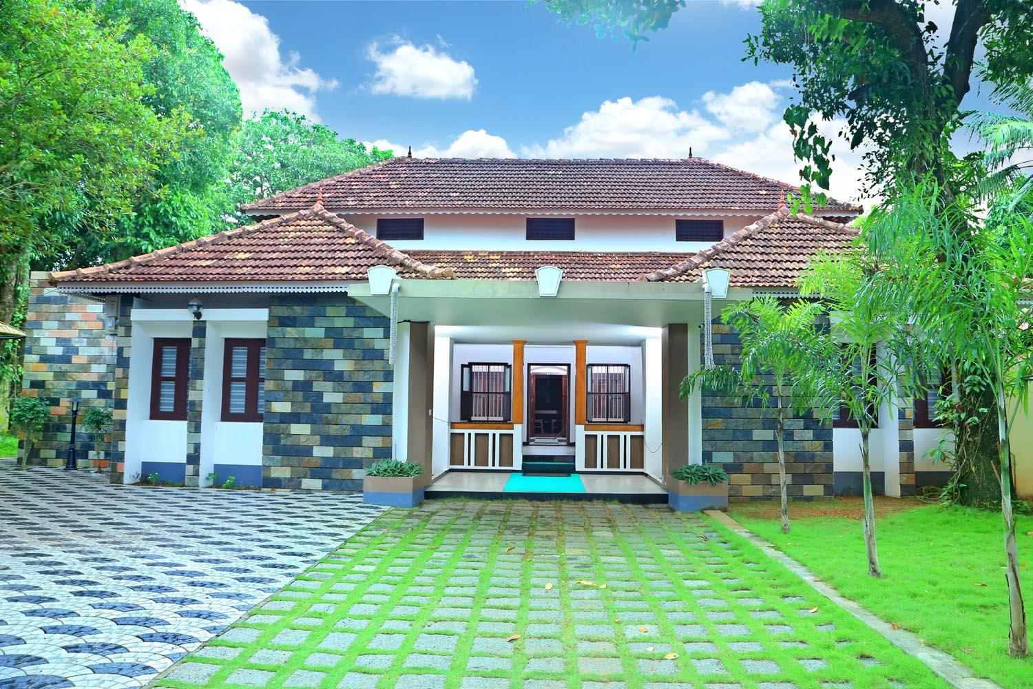 Pearl Beach Bungalow Heritage Home