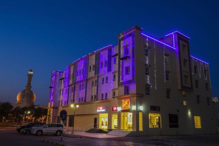 Zaki Hotel Apartment