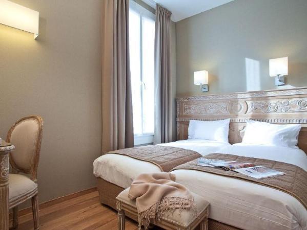 Hotel Du Printemps Paris