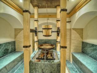 Garden Ring Hotel Moscow - Herbal aroma sauna