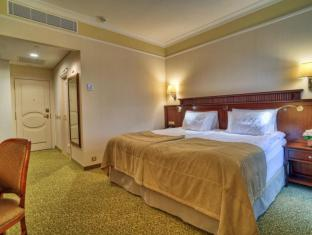 Garden Ring Hotel Moscow - Standard Twin Bed