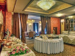 Garden Ring Hotel Moscow - Buffet Breakfast