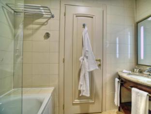 Garden Ring Hotel Moscow - Bathroom