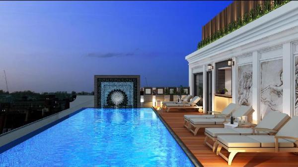 The Lapis Hotel Hanoi
