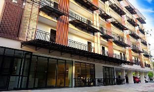 168スタジオ ホテル ウボンラーチャターニー 168studio Hotel ubonratchathani