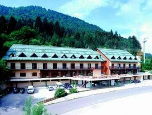 Hotel Il Cervo SPA And Wellness