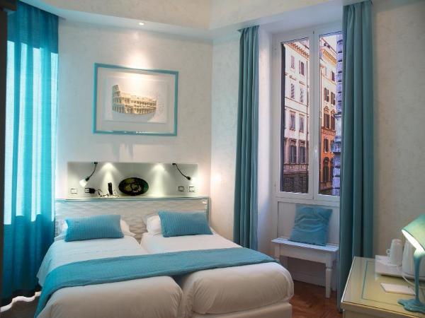 Hotel Italia Rome