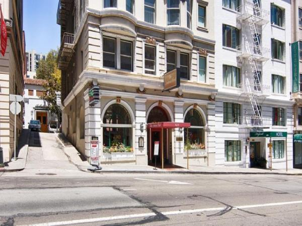 Andrews Hotel San Francisco