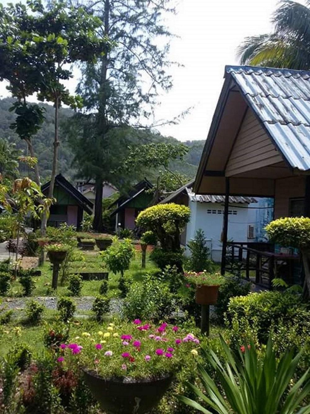 The Phu Lanta Resort