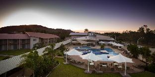 Фото отеля Crowne Plaza Alice Springs Lasseters