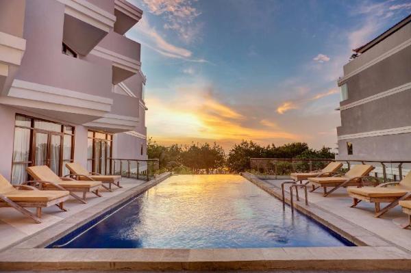 Wyndham Garden Kuta Beach Bali Bali