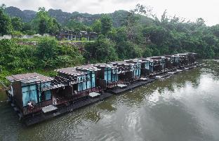 クワイ タラ リバーサイド ヴィラズ Kwai Tara Riverside Villas