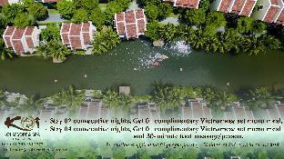 %name KOI Resort and Spa Hoi An Hoi An