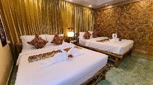 [市内中心部]一軒家(44m2)| 1ベッドルーム/1バスルーム Nang an inn Family Room