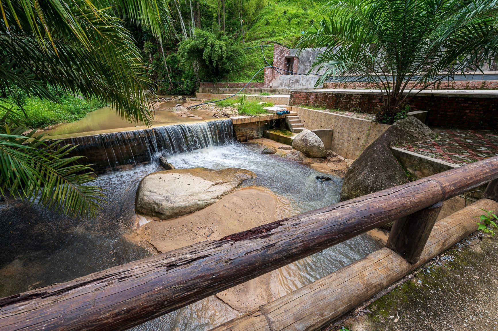 Bentong Eco Wellness Resort by CH Home Services