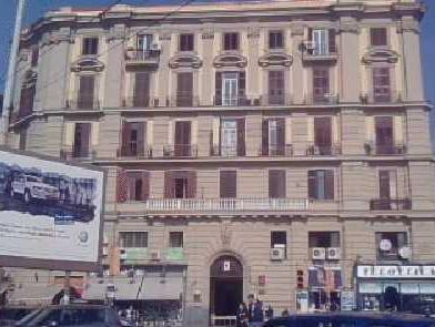 Bed And Breakfast Napoli Centrale