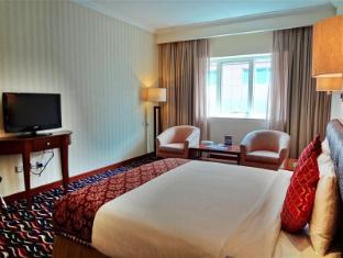 Cassells Al Barsha Hotel Dubai - Habitación