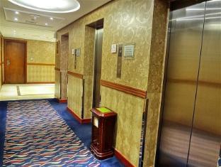 Cassells Al Barsha Hotel Dubai - Interior del hotel