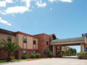 Comfort Inn and Suites Calallen Corpus Christi