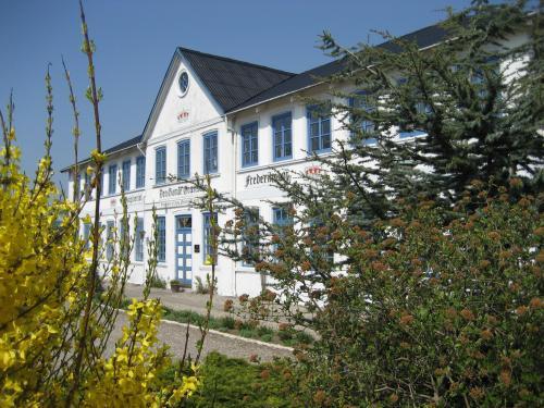 Den Gamle Gr�nsekro Inn