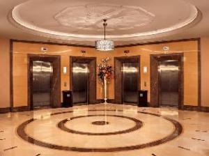 伊斯坦布尔亚洲女神酒店 (Divan Istanbul Asia Hotel)