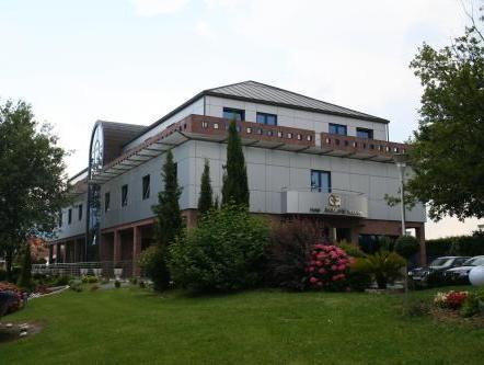 Hotel Aretxarte