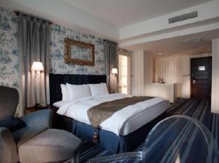 Grand Victoria Hotel Taipei - Guest Room