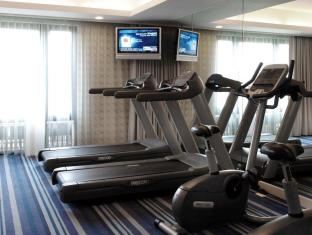 Grand Victoria Hotel Taipei - Fitness Room