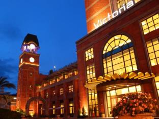 Grand Victoria Hotel Taipei - Exterior