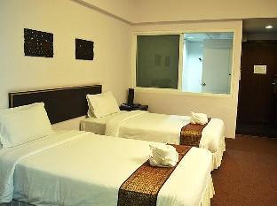 サイアム プレイス エアポート ホテル Siam Place Airport Hotel Suvarnabhumi