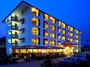 Siam Place Airport Hotel Suvarnabhumi