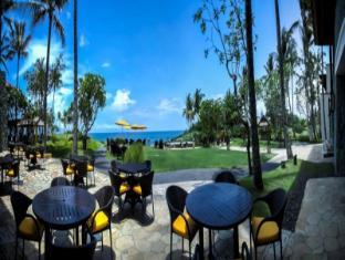 巴厘岛泛太平洋娜湾度假村 巴厘岛 - 咖啡店